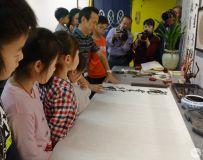 """光影中国""""滁州部""""国庆之际走进""""正中美学教育采风""""拍摄活动"""