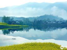 光影中国网2016第4期月赛《美丽乡村》评选结果公布