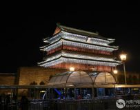 北京正阳门液景(4)