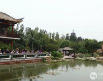 北京园博园风光(35)
