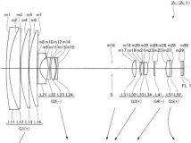 尼康公布1英寸传感器用75倍变焦头专利