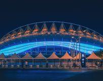 武汉体育中心2