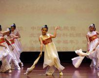 舞蹈--鳯之歌20