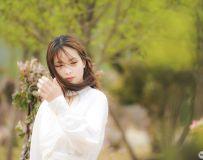德云山植物园——人像习拍(2)