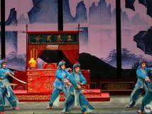 北京市河北梆子穆桂英挂帅《杨门女将》2