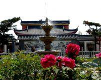 德云山植物园美景