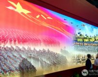 """""""砥砺奋进的五年""""大型成就展在北京展览馆展出手机版(7)"""
