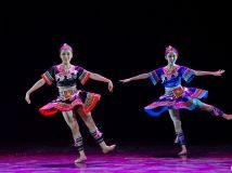 舞蹈《黛帕》