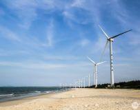 风车海滩木兰湾