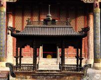 香严寺楹联(组照)