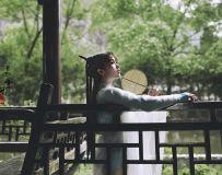 长安花 @秋瞳