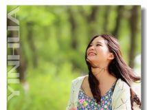 青春无悔--春季清新精致主题人像拍摄作业(一)