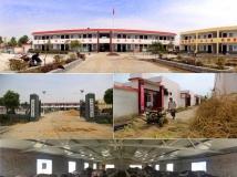 唐河县湖阳镇陈营移民村----新村新貌、养殖致富