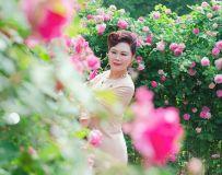 宛城芬芳花季