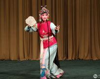 中戏京剧游园16