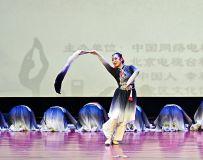 舞蹈--祝福我的祖国1