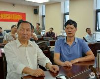 献礼新中国成立70周年全国书画诗词大赛活动 22