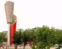 零八年北京奥运火炬