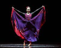 舞蹈--梦回楼兰3