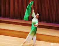 舞蹈——拍于2020年伦敦华人春节晚会