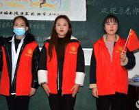 南阳市文物考古研究所开展《南阳市文物保护条例》宣传活动 12