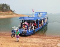 老挝千岛湖[一]
