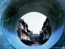 国际玉城街拍大赛———《玉眼的发现》(组照六幅)