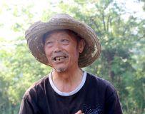 中国农民——苦并幸福着