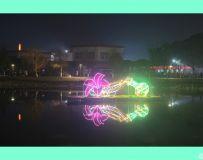 翠湖夜景2