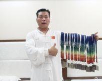 社旗走出的少林拳王——周文安