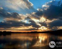 风云昆明湖