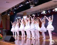 舞蹈班汇报演出4