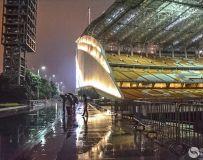 【雨中覌景】