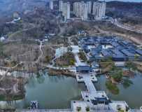 滁州太仆寺风光
