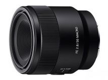 1.0倍放大倍率 索尼发FE 50mm F2.8微距镜