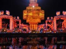 2014第二期月赛《马年春节赏灯》