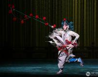 京剧《廉锦峰》