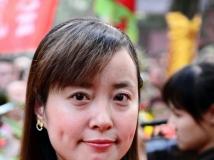2012祭拜诸葛亮盛典人像练习(作业二)