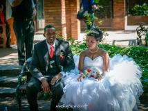异国蹭拍婚礼