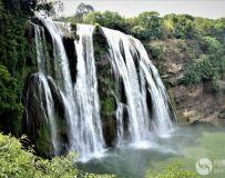 黄果村瀑布