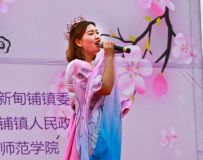 桃花节开幕式12