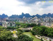 桂林山水(手机拍摄)