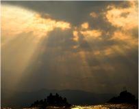 行摄彩云之南---多彩梯田