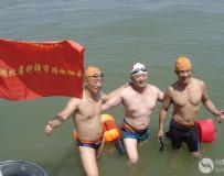 汉江横渡隨拍[六]