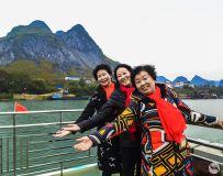 广西桂林采风   4