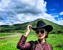 《草原酷女》