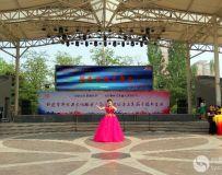 2018北京方庄地区周末大舞台(11)