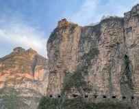 昆山挂壁公路