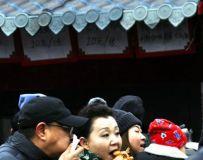 北京新春庙会集锦(2)——龙潭湖庙会之三十五