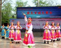2018北京方庄地区周末大舞台(2)